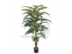 Umělá palma Areca Royal (Varianta 120cm)