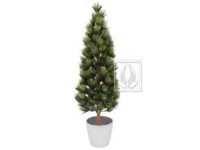 Umělý strom Borovice Cone (Varianta 180cm)