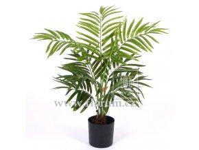 Umělá palma Areca (60cm)