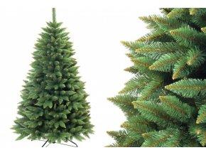 Umělý vánoční stromek Elbrus (Varianta 300cm)