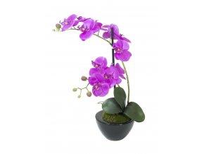 Umělá rostlina Orchid Deco (45cm)