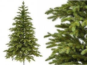 Umělý vánoční stromek Montreal (Varianta 250cm)
