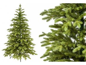 Umělý vánoční stromek Oslo (Varianta 180cm)