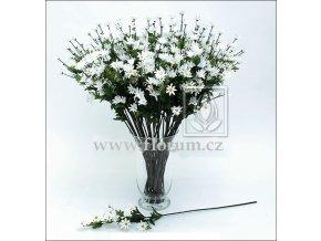 Umělá květina Kopretina (90cm)