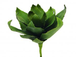 Umělá rostlina Agave (45cm)