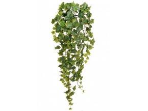 Umělá rostlina Břečťan Frosted (100cm)
