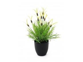 Umělá rostlina Deko květináč (40cm)