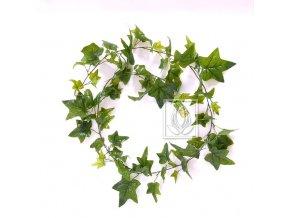 Umělá rostlina Girlanda břečťan (180cm)