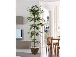 Bamboo Medium Single Tree 220 cm GRN V1044011
