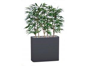 73441 longifolia fence 150 190 cm green 1058025