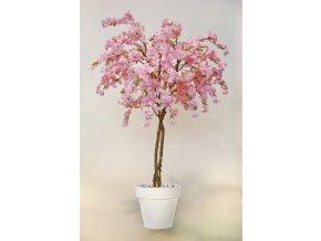 53797 cherry blossom tree 180 cm pink 1071p02