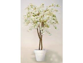 81051 cherry blossom tree 150 cm white 1071w01
