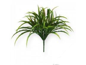Umělá rostlina Dracena (32cm)