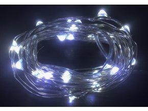 Světelný řetěz LED Tears (3m)  na AA baterie