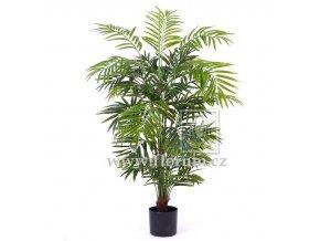 Umělá palma Areca (150cm)
