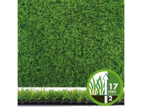 Umělý trávník SPECIAL MAT (metráž)  cena za 1m2