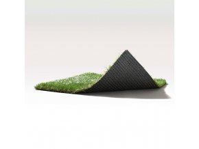 Umělý trávník Verdecor 8mm (role 1m x 5m)  cena za roli