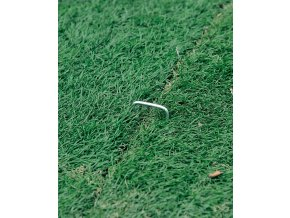 U-spony pro umělý trávník, 5ks