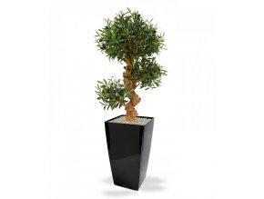 Umělá bonsai Olive (90cm)