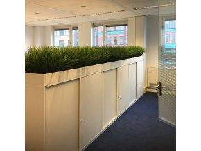 Umělá rostlina Tráva (45cm)