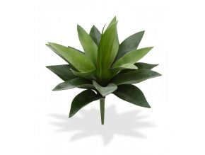 Umělá rostlina Agave (25cm)