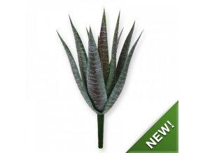 Umělá rostlina Aloe Vera (30cm)