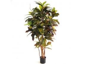 croton kunstplant 130cm