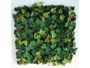 73683 mat ivy uvr 50x50 green m030uvr