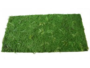Rain Forest Moss Mat 50x100 5424GRN new model
