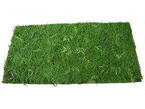 Rain Forest Moss Mat 50x100 5424GRN new model
