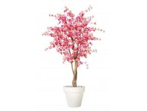 Cherry Wild Tree 180 cm Light Pink V1084L07
