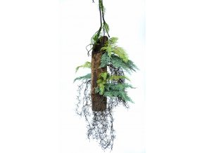 Fern Stratus Country Hanging 50 cm Green 5509004