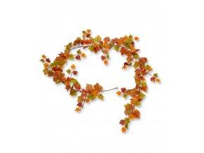 305118 druiven herfst guirlande 180