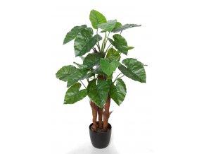 Taro Plant 120 cm Green V5553003