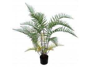 Fern Tree w pot 100 cm Green 5572GRN