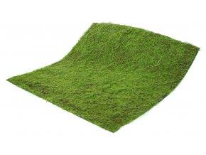 Moss Lux 100x100 Green 5550GRN