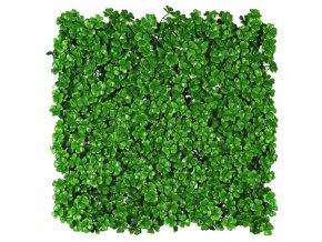Sedum saxifraga Kunsthaag 50x50cm 50x50cm mat Kunsthaagvoordeel