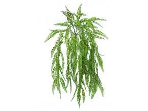 71370 fern fabulosa hanging 65 cm green 5577grn