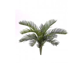 Umělá rostlina Cycas Palm Bukett (50cm)