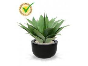 Umělá rostlina Agave Bukett UV (42 /50cm)