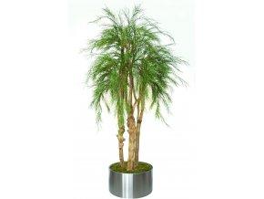 Coral 3D Tree 220 cm Green V5445001