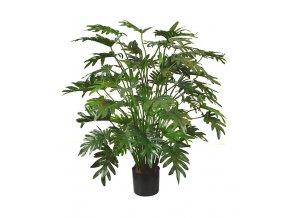 Umělá rostlina Philodendron Xanadu (110cm)