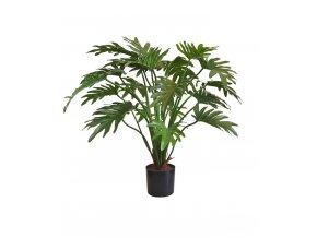 Umělá rostlina Philodendron Xanadu (65cm)