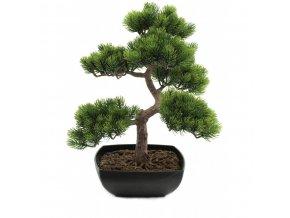 Umělá bonsai Pine (50cm)