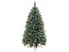 Umělý vánoční stromek Berries