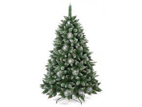Umělý vánoční stromek Silver