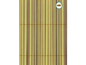 Rohož bambusová COLORADO (přírodní) - 1,5 x 5m