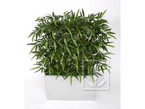 Umělý strom Bambusový plůtek (Varianta 180cm)