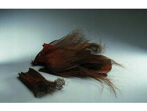 Palmová kůra, vlákno (1 kg)
