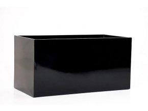 Truhlík sklolaminát Mani (100cm) (Varianta (100cm) antracit)